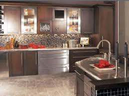 paint metal kitchen cabinets metal filing cabinet update how to