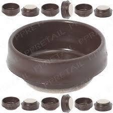 Sofa Felt Pads by Carpet Protector Cups Home Furniture U0026 Diy Ebay