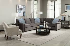 Broyhill Living Room Furniture by Warren Sectional Frontroom Furnishings
