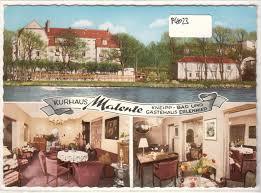 Bad Krozingen Thermalbad Ansichtskarte Postkarte Kurhaus Von Ohne Zvab