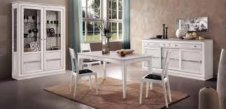 mobili sala da pranzo moderni mobili classici bianchi le migliori idee di design per la casa