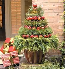 Elegant Christmas Decorating Ideas by 19 Earth Friendly Natural Christmas Decorating Ideas Christmas