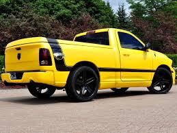 Dodge Ram 6500 - ram 1500 rumble bee concept 2013 pictures information u0026 specs