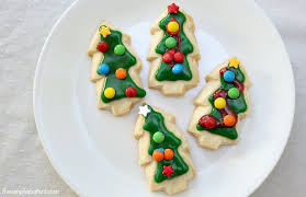 cookie traditions and the meaning of the season