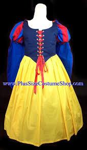 Size Halloween Costumes 5x Snow White Halloween Costume Size Super Size Halloween