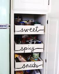 How To Organize Kitchen Cabinet by 65 Ingenious Kitchen Organization Tips And Storage Ideas