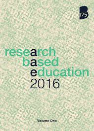 aae2016 publication volume 1 by the bartlett of