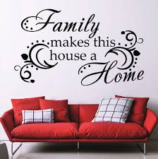 Home Decor Quotes Family Decal Quotes Promotion Shop For Promotional Family Decal
