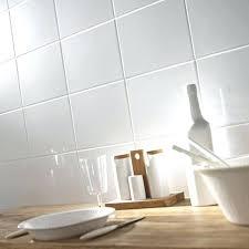 cuisine carrelage blanc carrelage blanc cuisine carrelage mural blanc mocha castorama