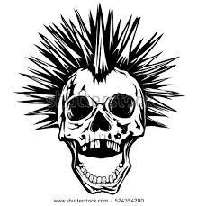 14 punk tattoos designs steampunk cyborg tattoo tatuajesxd