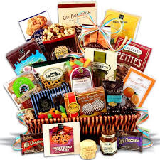 top 9 online shops for food gift baskets