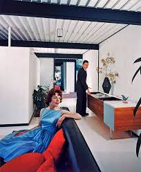 Mid Century Home Decor Blast From The Past Mid Century Modern Home Decorating Ideas
