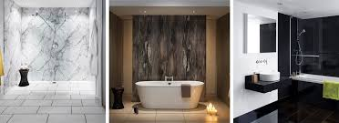 bushboard nuance waterproof wall panelling system independent 4 life