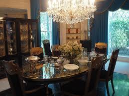 Grand Dining Room House Lust Loves Inside Graceland U2014 House Lust
