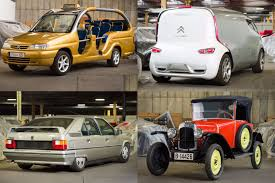 vintage citroen cars in pictures the iconic silly and downright awesome cars from