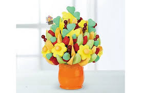 edible arrengments edible arrangements opens in benton harbor