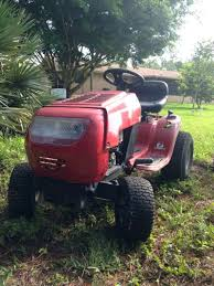 100 huskee riding mower manual tractor lawn mower shop lawn