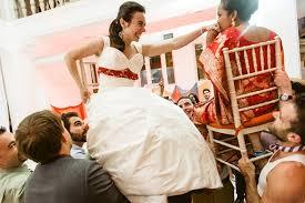 Jewish Wedding Chair Dance Yana U0026 Archita U0027s Stunning Multicultural Hindu Jewish Wedding