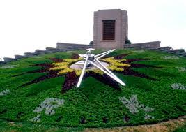 Niagara Botanical Garden Niagra Horticulture Schooll Garden Canada Gardens Parks