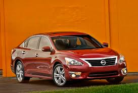 2013 2015 nissan altima recalled a third time to fix latches