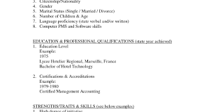 unique resumes common resume formats the most common resume format is a