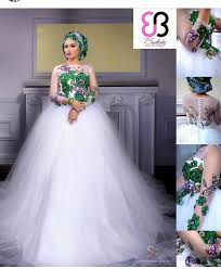 prom style wedding dress ankara wedding dress trending africa fashion wedding lastest