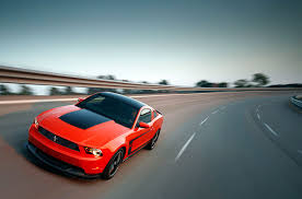 Mustang Boss 302 Black And Red Ford Mustang Boss Now With U0027awesome U0027 Key Wired