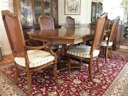 pine dining table and six chairs dining room table and six chairs