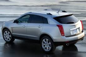 rate cadillac srx used 2010 cadillac srx for sale pricing features edmunds