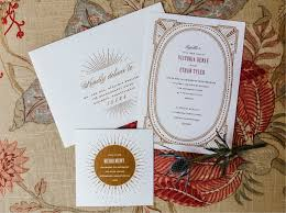 Art Deco Wedding Modern Art Deco Wedding Inspired Styled Shoot Blush Paper Co