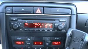 audi a4 2004 radio 2006 audi a4 1 9 tdi review start up engine and in depth tour