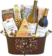 Wine And Cheese Gifts 22 Best Wine Gift Baskets Images On Pinterest Wine Gift Baskets