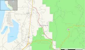 Map Of Grants Pass Oregon by California State Route 197 Wikipedia