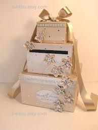 wedding gift holder chagne wedding card box gift card box money box holder