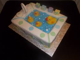 Rubber Ducky Baby Shower Decorations Photo Rubber Ducky Baby Shower Party Image