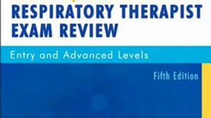 medical book review the comprehensive respiratory therapist exam