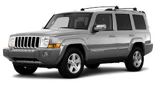 jeep commander 2015 amazon com 2010 jeep commander reviews images and specs vehicles