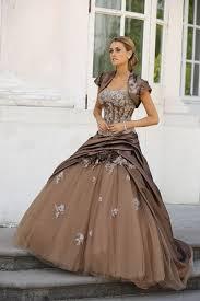 robe de mari e chagne robe de mariée couture taupe chocolat ivoire ladybird carnet d