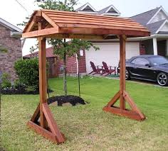 best 25 porch swing frame ideas on pinterest woodworking plans