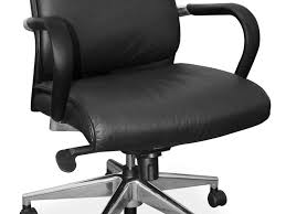 Leather Chairs Office 100 Leather Desk Chair Without Wheels Office Chair Without