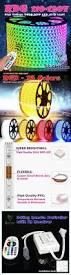 Ebay String Lights by 25 Melhores Ideias De Led Lichterkette Mit Fernbedienung No