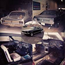 1967 mustang restoration guide 18 best vintage rides images on ford mustangs leather