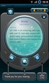 sms popup apk go sms pro hatch popup themeex 1 3 apk android