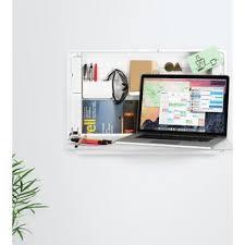 Prepac Floating Desk by Floating Desks You U0027ll Love Wayfair