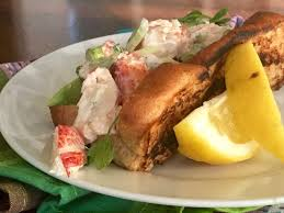 lobster roll recipe unconventional lobster roll recipe pk newby