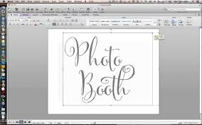 wedding signs diy how to make diy wedding signs using cantoni diy wedding font