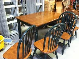 Refurbished Dining Room Tables Parenting The Pipsqueak Our First Refurbishing Project The