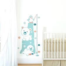 stickers nounours pour chambre bébé stickers nounours chambre bebe radcor pro