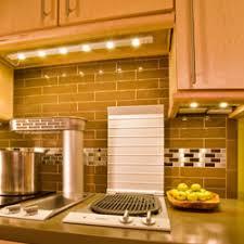 Kitchen Under Cabinet Lighting Options Under Cabinet Kitchen Lighting Led