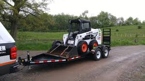 operating a bobcat is easier than you think english content
